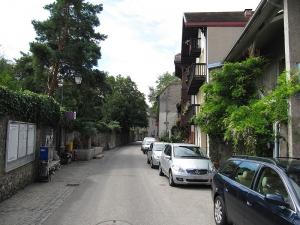 Nyon - Genf