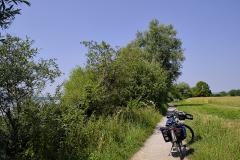 VT Uster - Luzern (84 km)