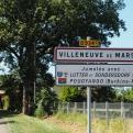 Villeneuve-de-Marsan