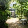 Bordeaux - meine Wohnung für 3 Tage...