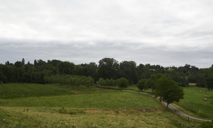 Sauveterre - Aiguillon