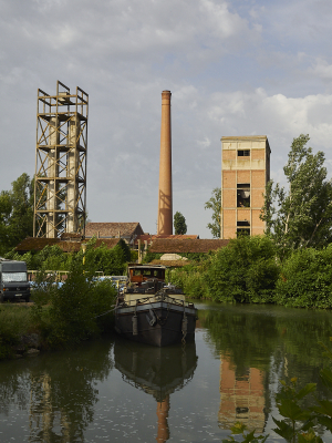 Castelsarrasin - Toulouse