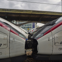 Paris - Gare de Lyon