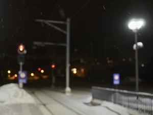 Glarus - Winterzauber