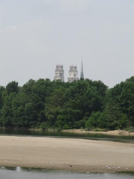 Orléans…