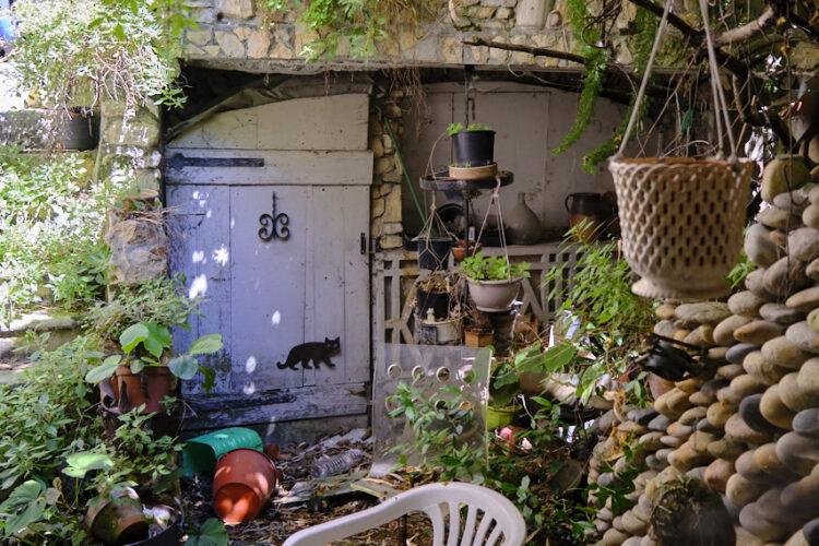 Cruas - Site Médiéval