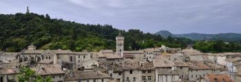 Cruas – Avignon / Tage 16 – 18